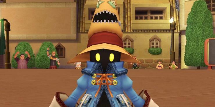 Fakta Unik Mengenai Karakter Vivi Di Final Fantasy 9