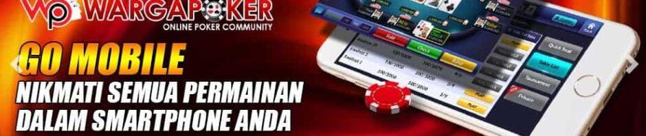 Wargapoker poker online